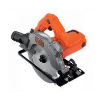 Ръчен циркуляр Black & Decker CS1250L / 1250 W, 190 мм /