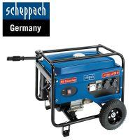 Електрогенератор Scheppach SG3100 / 6,5 HP , 1.03 л/час /