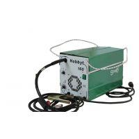 Телоподаващо устройство Struna Hobbyt 160 / 25-160 A , 0.8 мм , 27 kHz /