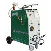Телоподаващо устройство Struna Hobbyt 180 / 25-180 A , 0.8 мм , 27 kHz /