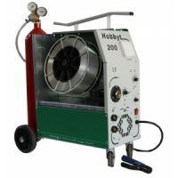 Комбинирано телоподаващо устройство Struna Hobbyt 200 / MIG + MMA + TIG , 25-180 A  /