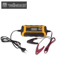 Зарядно за акумулаторни батерии Velleman / 12 V , 0.45 A /