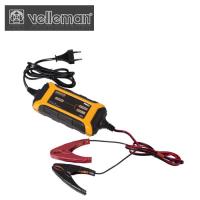 Зарядно за акумулаторни батерии Velleman / 12 V , 0.25 A  /
