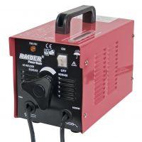 Електрожен Raider RD-WM17 / 40-100 A , 1,6-2,5 mm /