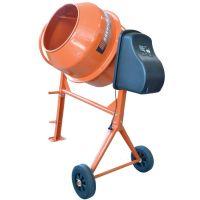Миксер за бетон, бетонобъркачка Premium / 180 л, 650W/