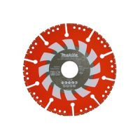 Вакуумно споен диамантен диск за спасителни операции Makita / Ø  355 мм х 25,4 мм /