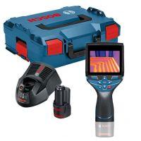 Термокамера Bosch GTC 400C, ±3, L-Boxx, GAL 1230 CV зарядно