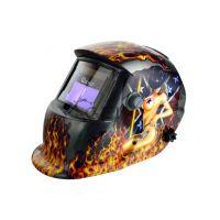 Фотосоларен шлем GEKO FLAME DIN 9-13