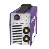 Инверторен електрожен PARWELD XTS 143 /20-140A/