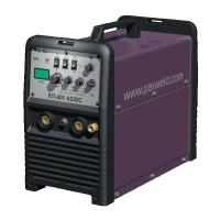 Инверторен електрожен PARWELD XTT 201 AC/DC /201/253V, 10-200A/