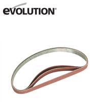 Шлайфаща лента Evolution, P100 , 3 бр