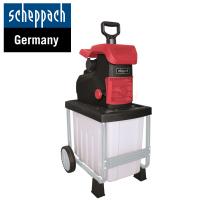 Електрическа дробилка за клони Scheppach GS50 /2800W, 50 л./