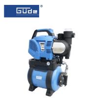 Хидрофор GÜDE HWW 1100 VF / 1100 W , 24 л /