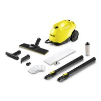 Парочистачка Karcher SC 3 EASYFIX /1900 W, 3.5 bar/