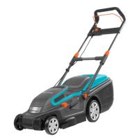 Електрическа косачка с мулчиране Gardena PowerMax™ 1600/37 / 1600 W , 37 см , 45 л /