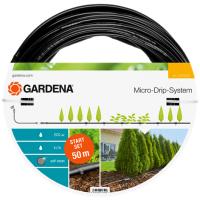 Маркуч за капково напояване Gardena L / 50 м /