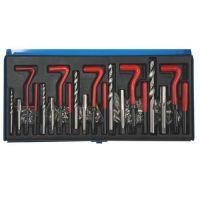 Комплект за възстановяване на резби, GAMA, 131 части, MG50218