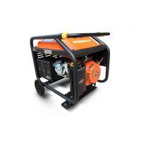 Бензинов генератор DAEWOO GDA 7500E / 6,5 kW , ел,старт , 29.5 А /