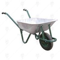 Строителна количка YAPARLAR /галванизирана, 100 кг./