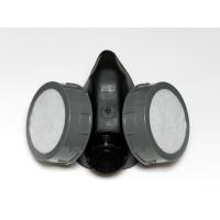 Предпазна маска GAV с 2 бр. филтри /сменяеми/