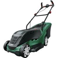 Електрическа косачка Bosch UniversalRotak 450 PowerDrive / 1300 W , 35 см , 40 л /
