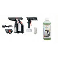 Акумулаторен уред за почистване на прозорци Bosch GlassVac / 3,6 V , 2,0 Ah /