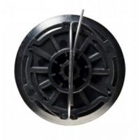 Корда с тримерна глава Bosch / 1,6 mm x 8 m /