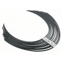 Супер здрава корда Bosch /  37 см , 3,5 мм , 10 бр /