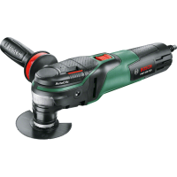 Мултифукционален инструмент Bosch PMF 350 CES /350 W, 230 V, 1.6 кг./