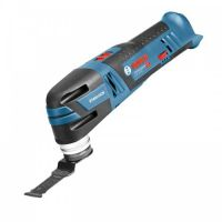 Акумулаторен мултифункционален инструмент Bosch GOP 12V-28 / 12 V , без батерия и зарядно устройство /