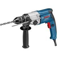 Бормашина Bosch GBM 13-2 RE Professional / 750 W , 0 - 1000 / 3000 min-1 /
