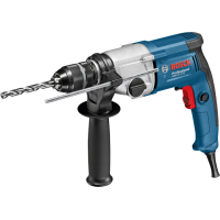 Бормашина Bosch GBM 13-2 RE Professional / 750 W , 0 - 1000 / 3000 min-1 /