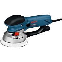 Ексцентършлайф Bosch GEX 50 Turbo Professional / 600 W , 150 мм /