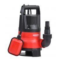 Потопяема помпа HECHT 3400 /400 W, 7500 л./ч./