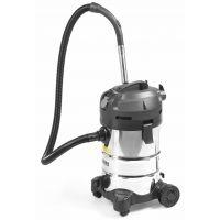 Прахосмукачка за мокро и сухо почистване Hecht 8314 Z /1400 W, 30 л./ с контакт
