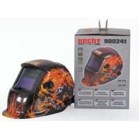 Соларна маска за заваряване Hecht 900241 Ghost Rider /DIN 9 - 13 DIN/