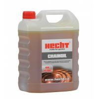 Масло за верига HECHT CHAINOIL 4L, 4 л