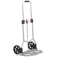 Транспортна количка Hecht 0090 /90 кг./, Алуминий- стомана