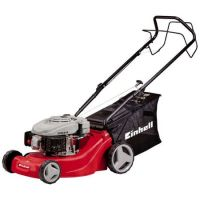 Самоходна моторна косачка Einhell GC-PM 40 S-P / 1,2 kW , 40 см , 50 л /