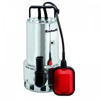Потопяема помпа за замърсена вода Einhell GC-DP 1020 N / 1000 W , 9 м /