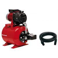 Хидрофорна помпа EINHELL GC-WW 6538 Set / 650 W , 36 м , 3,8 m3/h /