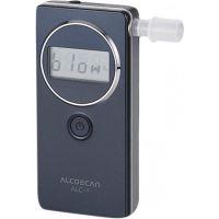 Тестер за алкохол / дрегер Alcoscan ALC-1 комплект + 50 броя мундщук + резервни алкални батерии