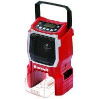 Акумулаторно радио Einhell TE-CR 18 Li-solo / без батерия и зарядно усйтройство /