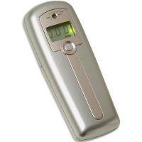Тестер за алкохол / дрегер Alcoscan AL2500 комплект + резервни алкални батерии