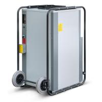 Професионален кондензационен изсушител Master PD 1500 / 2,7 kW , 220 l / 24 h /