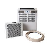 Мобилен климатик Calorex ACT-7 / 7 kW , 930-1310 м3/h /