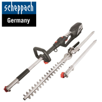 Телескопичен храсторез Scheppach TPH900 / 900 W , 410 мм /