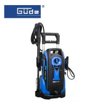Водоструйка GÜDE GHD 135 / 1800 W , 450 л / час , 135 bar /