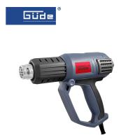 Пистолет за горещ въздух GÜDE  HLG 600-2000 / 2000 W /