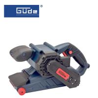 Електрически лентов шлайф GÜDE BS 76-900 E / 900 W , 76х160 мм  /